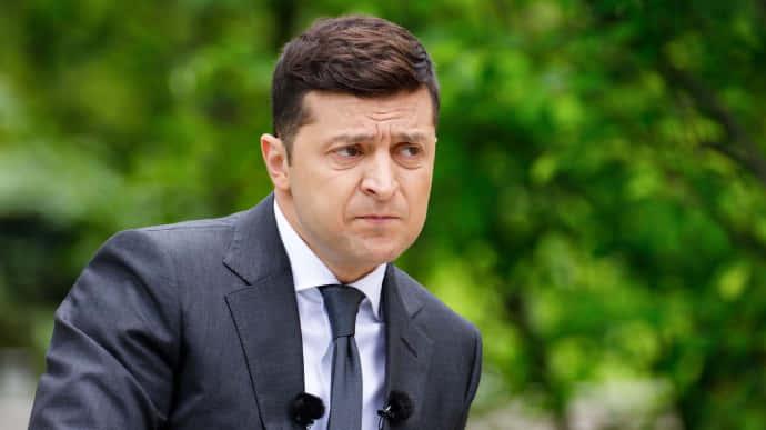 Зеленський зустрівся із керівництвом НБУ та фінансистами: шукає заміну  Смолію | Українська правда