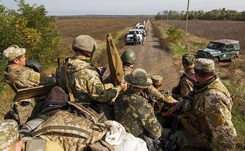 Росія заблокувала визначення дати розведення сил на Донбасі