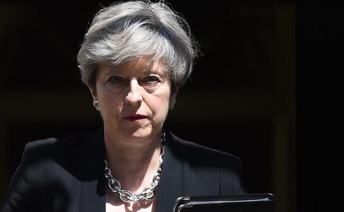Brexit: парламент Британії провалив угоду про вихід з ЄС