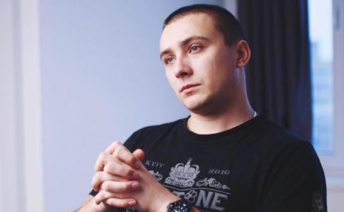 Известный украинский активист сказал о нападении нанего