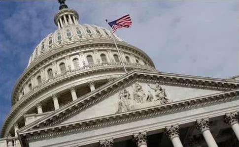"""Палата представників Конгресу США ухвалила резолюції про Азовське море і """"Північний потік-2"""""""