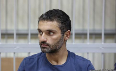 ГПУ во 2-ой раз задержала Тамразова— экс-замглаву «Укргазвыдобування»