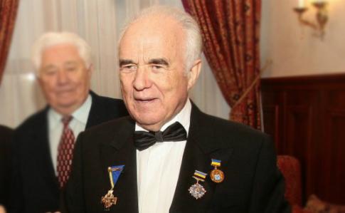 Виталий Масол умер, бывшему премьер-министру Украины было 89 лет