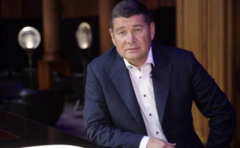 Онищенко розповів про запис, де Порошенко йому погрожував