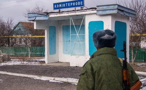 Жителі вимагають, щоб бойовики лишили окуповане село Пікузи