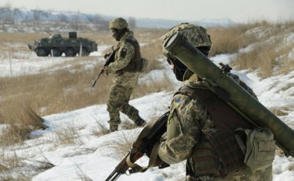 Представництво в ЄС вимагає рішучої реакції на атаку РФ на Донбасі