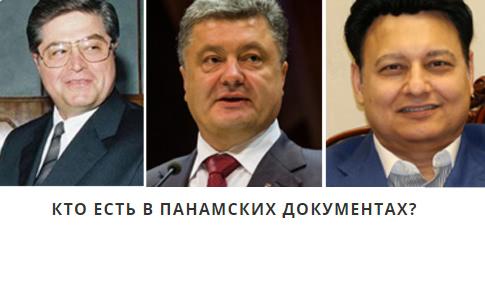 Великий витік про власників офшорів: серед фігурантів – 20 українців