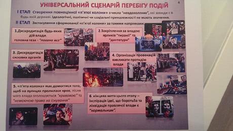 Фото из Facebook Святослава Цеголко