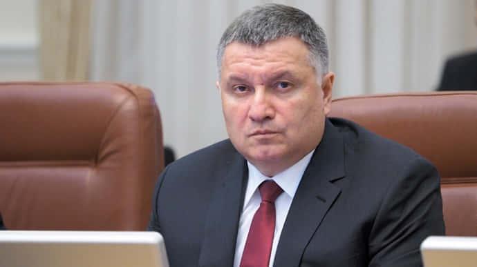 Щось прогнило'': Аваков відреагував на перестрілку перевізників у ...