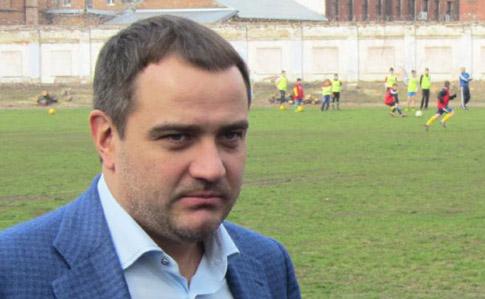 НАБУ розслідує можливу корупцію Павелка в ФФУ