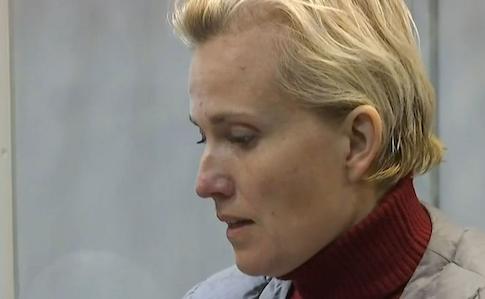 300 тисяч в Офісі Зеленського: суд відправив підозрювану у шахрайстві під домашній арешт