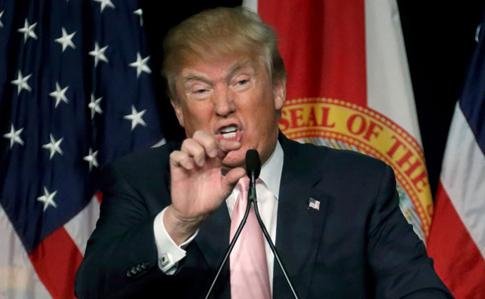 """Трамп обіцяє """"швидке рішення"""" щодо Сирії"""