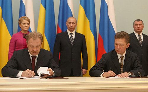 Украинский реверс напоминает миллеру