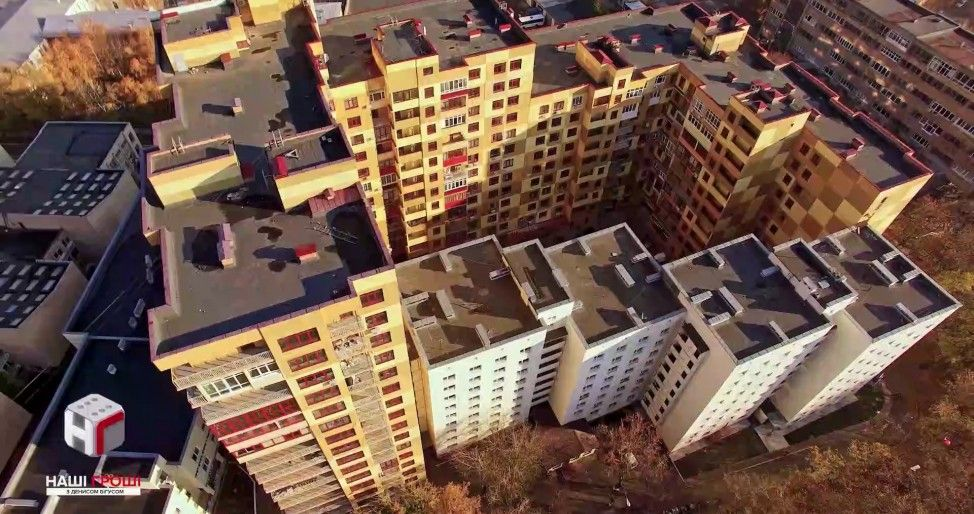 Нардепы скупают квартиры, которые строили как общежитие университета Поплавского - Цензор.НЕТ 3763