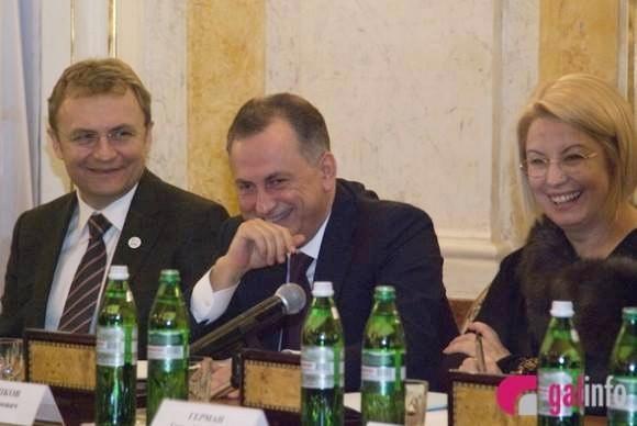 """""""Самопомич"""" не будет голосовать за законопроект о спецконфискации, - Сыроид - Цензор.НЕТ 1758"""