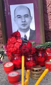 Одне з рішень загиблого судді Зубкова стосувалося будівництва біля Жовтневої лікарні. Фото Свідомо