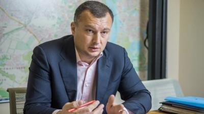 Олег Семінський