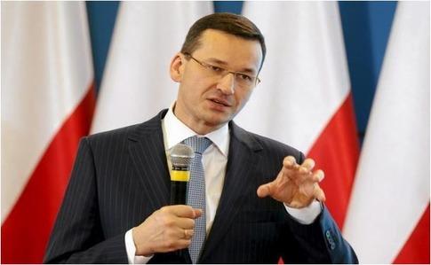 Моравецкий разъяснил  потребность  принятия закона о«бандеровской идеологии»