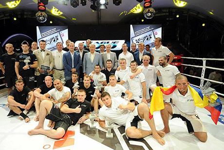 Медведчук составил компанию Путину и Медведеву в Сочи. Фото пресс-службы президента РФ