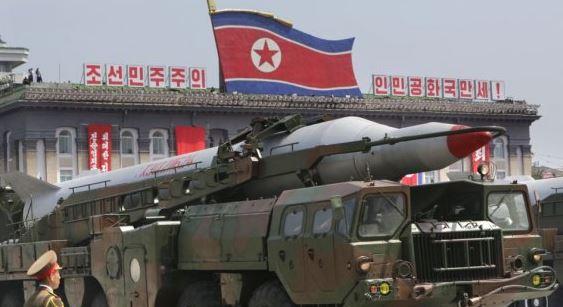 Дипломат: Ядерна війна уКНДР може розпочатися вбудь-який момент