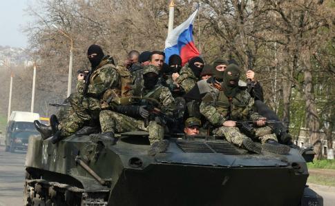 Велика Британія до РФ: Виведіть свої війська з України