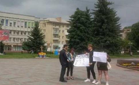 """Freedom House заявил о снижении уровня демократии в мире. Украину отнесли к """"частично свободным"""" странам - Цензор.НЕТ 4187"""