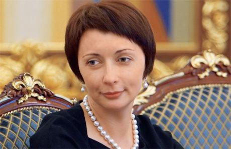 Елена Лукаш возглавила Минюст. Фото Фокус