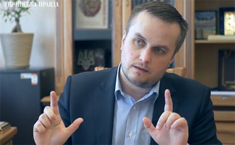 Дисциплінарна комісія прокурорів взялася засправу Холодницького