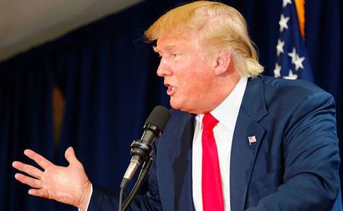 Сенат США расследует подозрительную сделку Трампа с российским миллиардером
