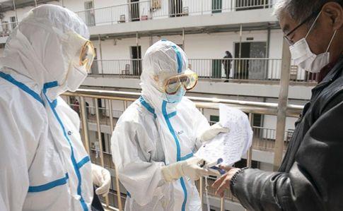 Покой нам только снится: когда закончится пандемия коронавируса