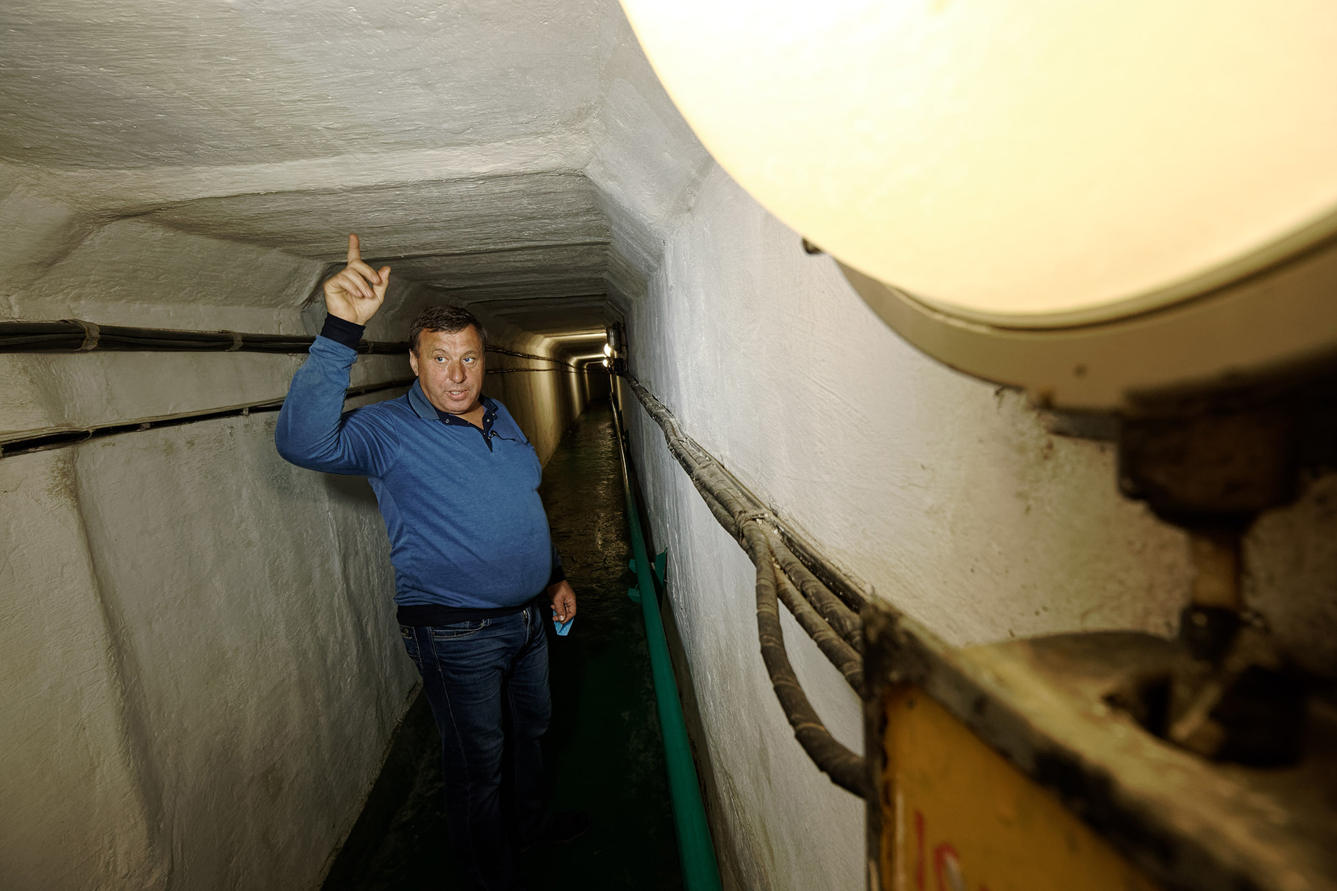 Ядерные шахты Украины. Как выглядел третий в мире арсенал атомных бомб