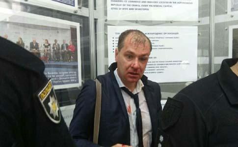 """Тимошенко зустрілася з екс-послом США в Україні Гербстом: """"Необхідно збільшити тиск на Росію"""" - Цензор.НЕТ 3534"""