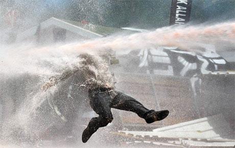 Фото Kerim Okten / European Pressphoto Agency via Los Angeles Times