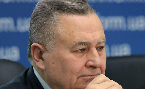 Марчук: Украине предлагали отказаться от Крыма, чтоб закончить войну на Донбассе