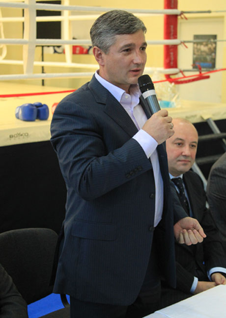 Олександр Ліщенко, депутат Київради