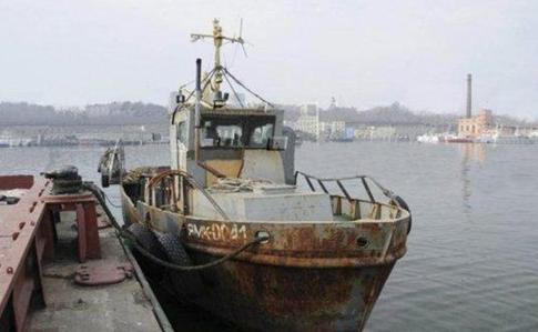 Схваченные  вКрыму украинские моряки— Денисова обратилась к РФ
