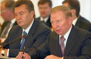 Янукович как отец украинской демократии