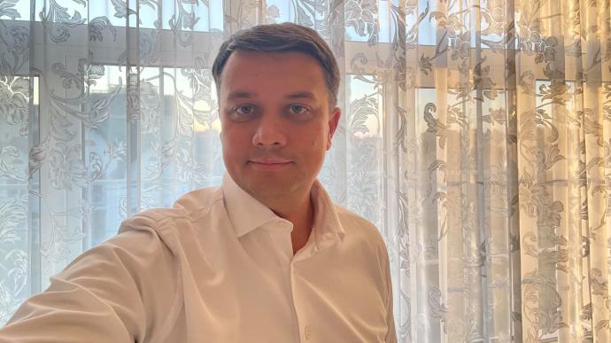 Разумков второй раз заболел COVID-19 | Украинская правда