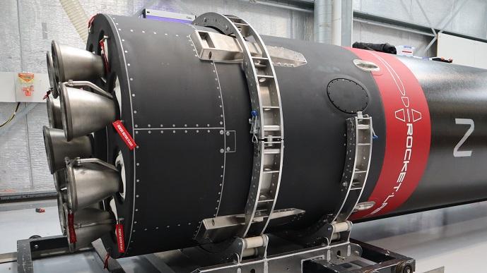 Rocket Lab наздоганяє SpaceX