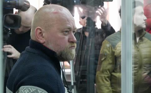 Перед допросом вСБУ Савченко убежала изстраны— Дело Рубана