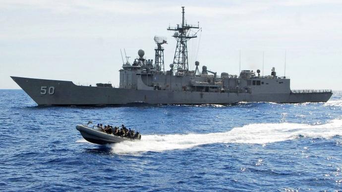 США запропонували Україні більше військових кораблів – ЗМІ