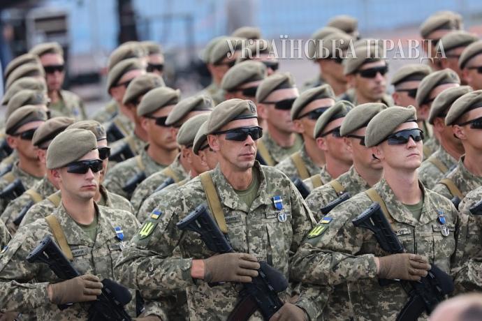 Киев, 24 августа