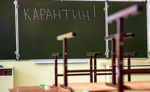 Загроза коронавірусу: карантин вводять у школах, дитсадках та ...