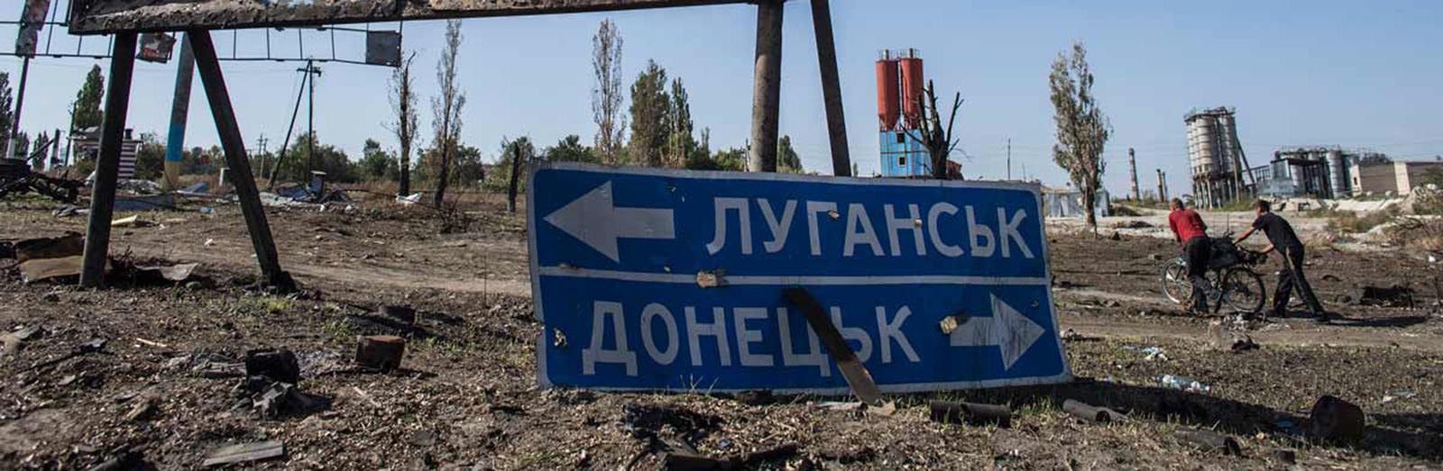 Навіщо нам потрібен Донбас? 9 доводів, чому ми мусимо повернути окуповані  території | Українська правда