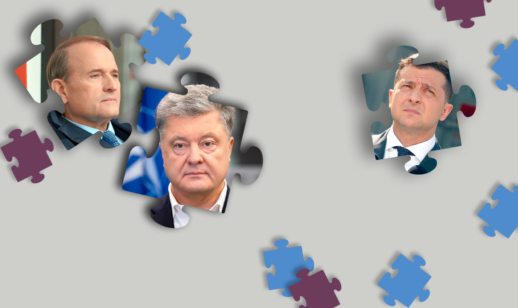 Как технолог Ермака Подоляк оттесняет Тимошенко от ...
