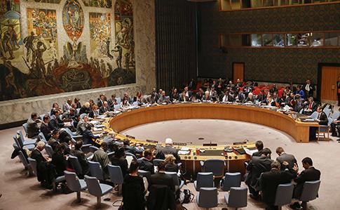 Отравление Скрипаля: РФ перешла кугрозам наСовбезе ООН