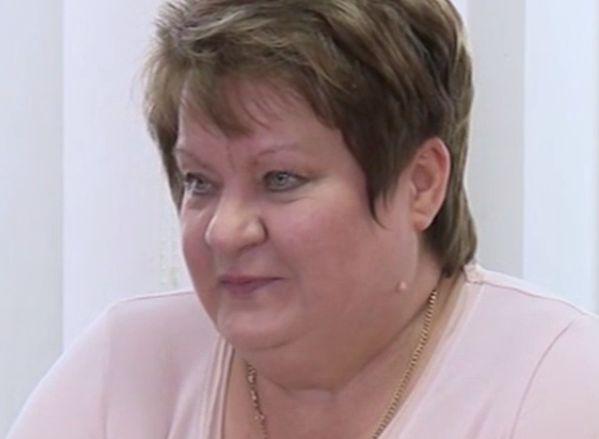 Людмила Шереметьєва