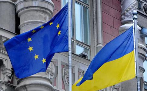 Постпред: Украина иЕС согласовали получение 1млрдевро макрофинансовой помощи