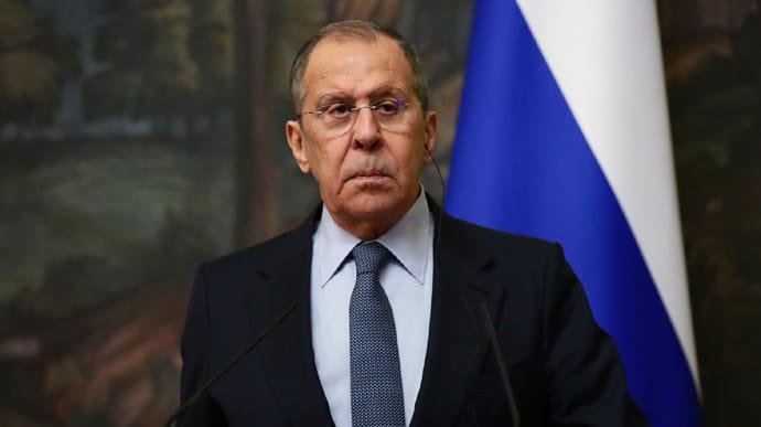 Війни з Україною можна уникнути – Лавров