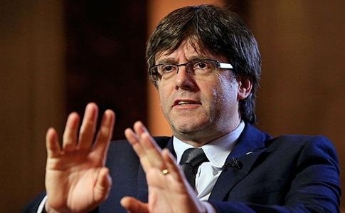 Парламент Каталонии невсостоянии выбрать президента— специалист